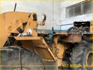 Повторный ремонт двигателя погрузчика после неправильного капитального ремонта
